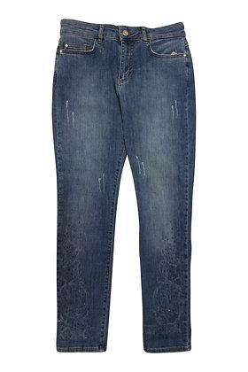 Pantalon Jean Dolcezza 18305