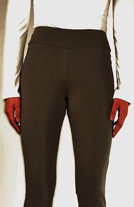 Pantalon Mode de vie R777 2527 Chocolat