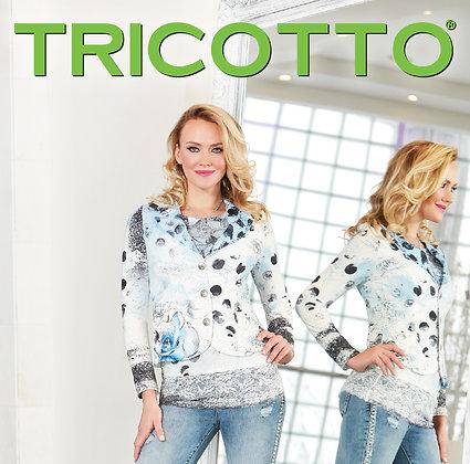 Camisole Ticotto 503