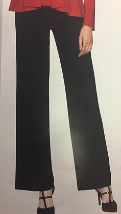 Pantalon Frank lyman 006 noir et marine.