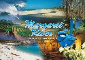 PC165 Margaret River Western Australia