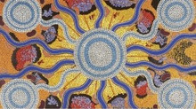 October 2020 - New Australian Indigenous Art Postcards
