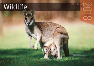 Wildlife Australia 2018 Calendar