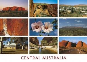 Central Australia 9 scene PC209