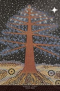 Bunya Pine by Ron Potter PC212