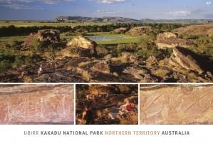 Kakadu National Park Ubirr Australia (PC175)
