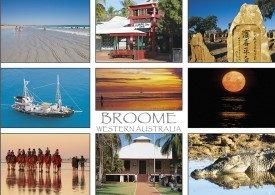 Broome Western Australia PC202