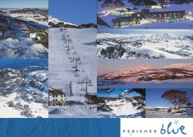 Perisher Blue PC171