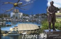 PC167 Townsville tropical queensland australia