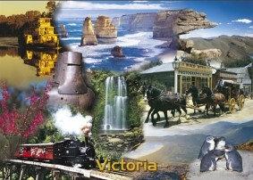 Victoria (Montage)