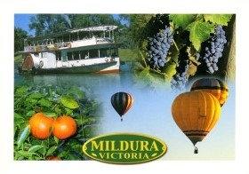 Mildura Victoria PC246