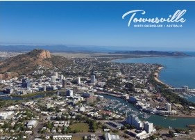 Townsville North Queensland Australia PC243