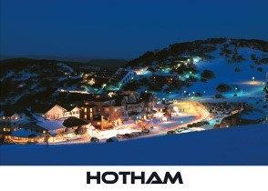 Mount Hotham Victoria Australia PC248