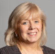 Mary Glindon