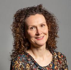Wendy Chamberlain MP