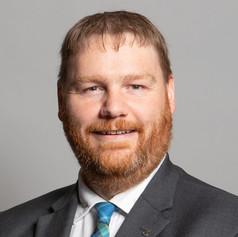 Owen Thompson MP