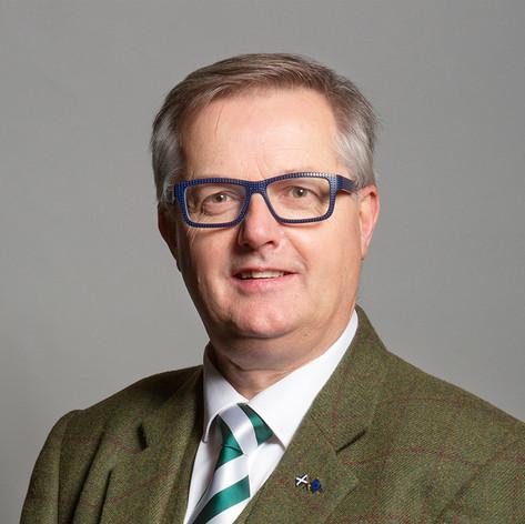 Brendan O'Hara MP