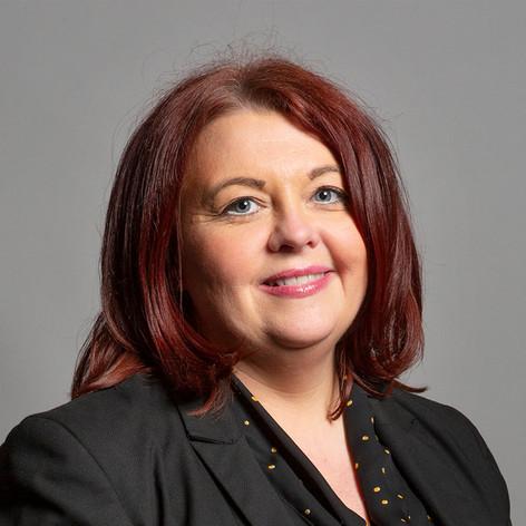 Paula Barker MP