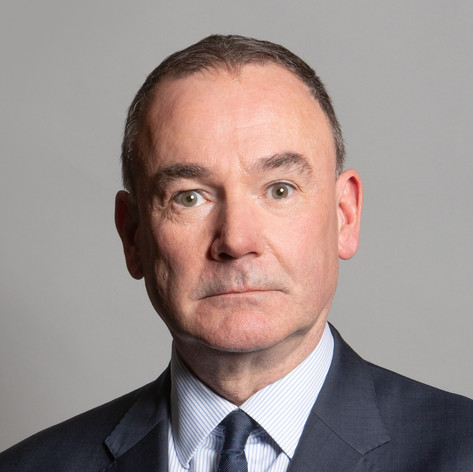 Jon Cruddas MP