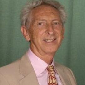 Dr Clive Harmer