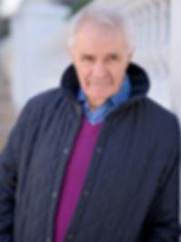 Professor Terry Jones