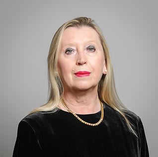 Baroness Healy