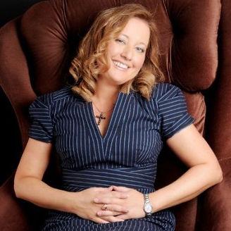 Dr Christy Goldsmith
