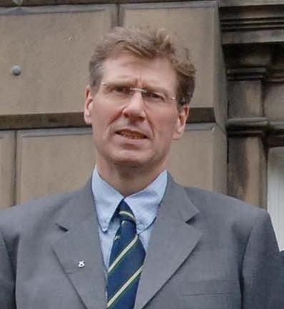 Kenny MacAskill MP