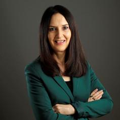 Margaret Ferrier MP