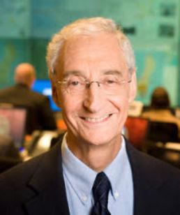 Dr Norman Coleman
