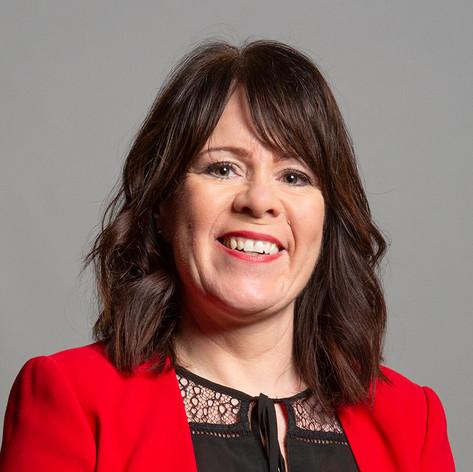 Mary Foy MP