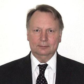 David Bradbury