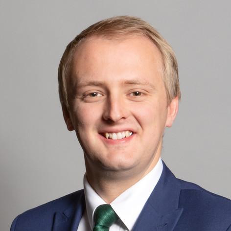 Ben Lake MP