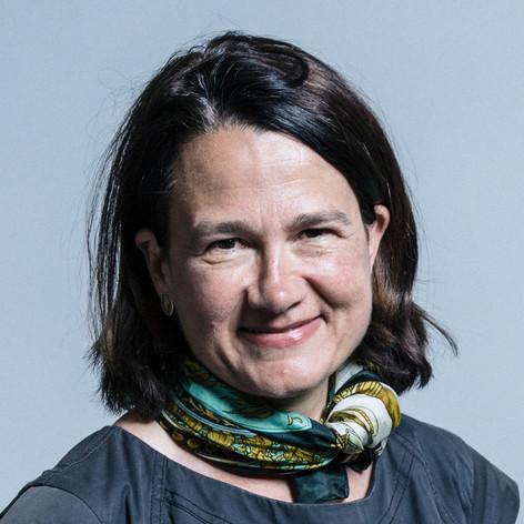 Catherine West MP