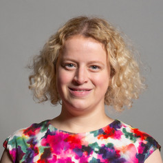 Olivia Blake MP