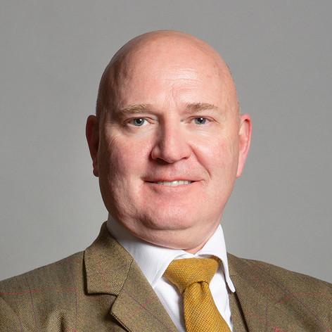 Neale Hanvey MP