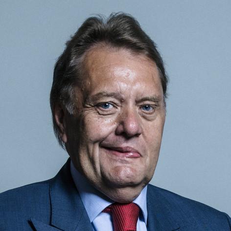 Sir John Hayes MP