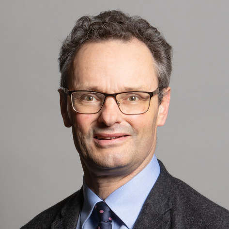 Peter Aldous MP
