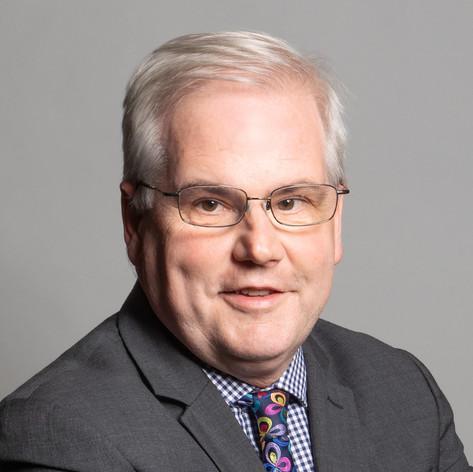 Mark Tami MP