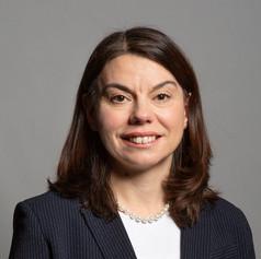 Sarah Olney MP