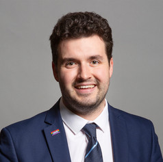 Elliot Colburn MP