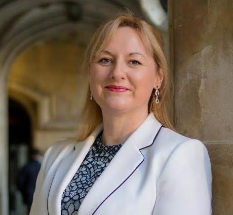 Lisa Cameron MP