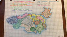 Illari Districts