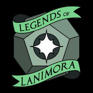 Legends of Lanimora