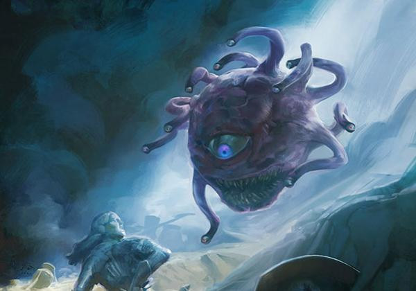 Untitled Monster of the Week Campaign