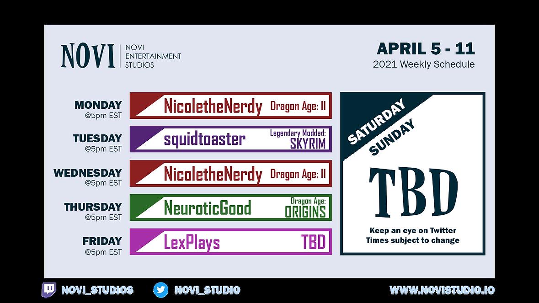schedule graphics - weekly 2021-04-05.pn