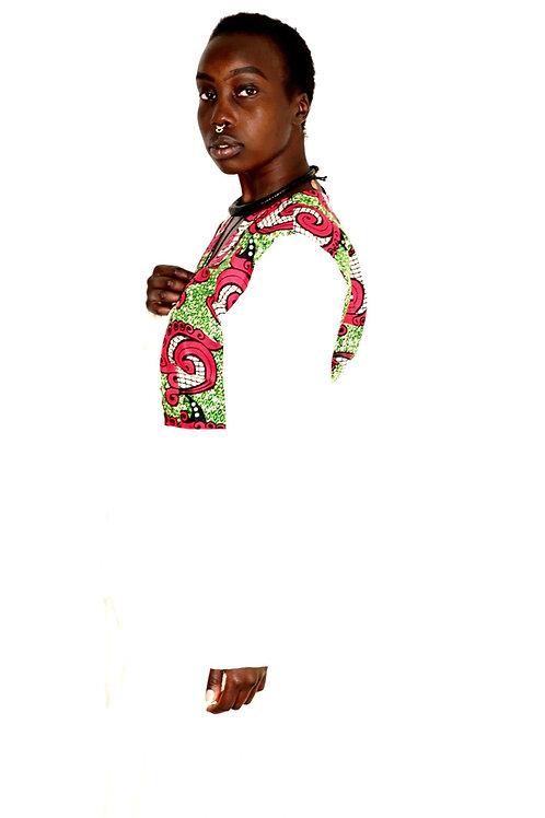 Custom Women's Dress Robe
