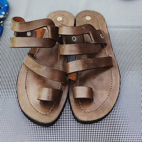 Men's Handmade Sandals
