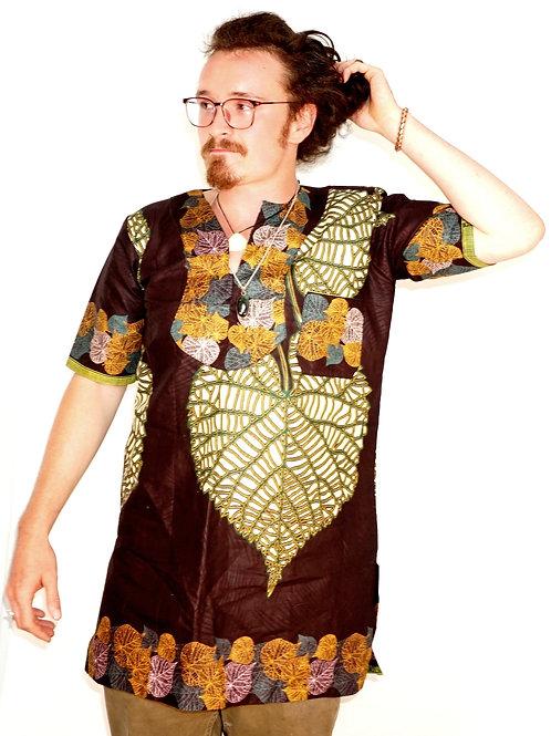 Men's Wax Shirt