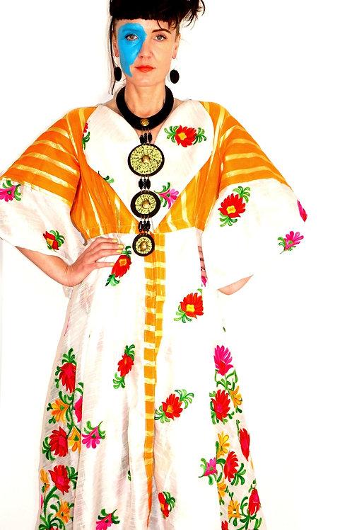 Custom Women's Dress